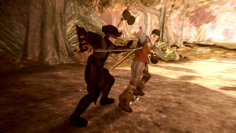 fable 2 wallpapers. fable2 3