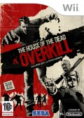 HotD: Overkill boxart