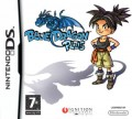 Blue Dragon Plus Box Artwork