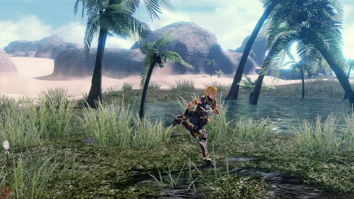 Star Ocean: The Last Hope Xbox 360 Review