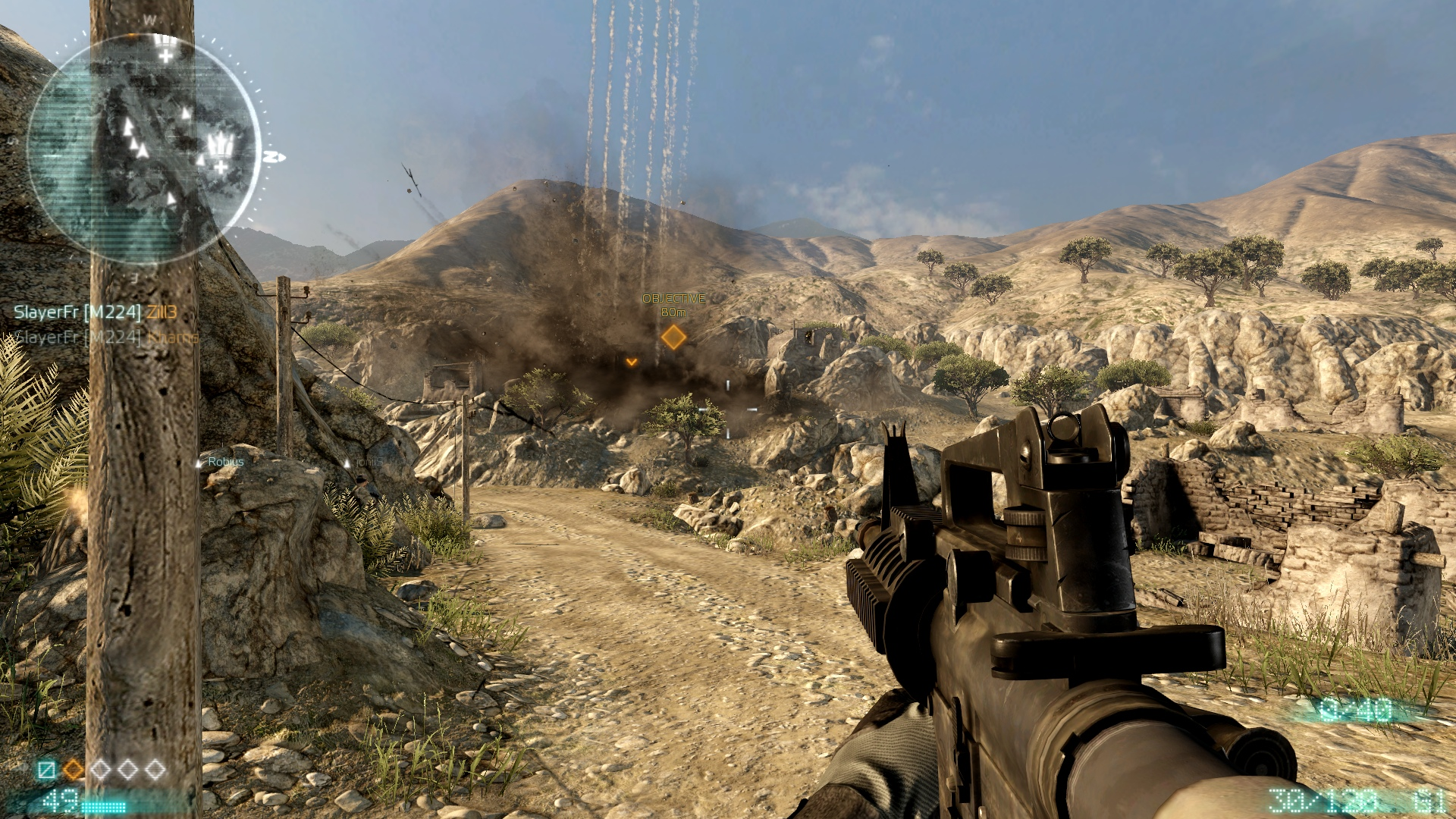 Mohaa game free download full game. Medal of honor: allied assault.