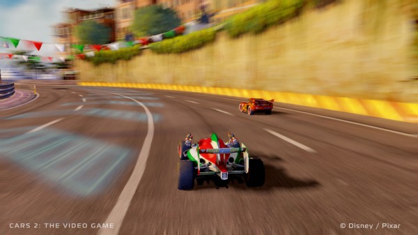 Cars 2: The Video Game for Xbox 360 Reviews - Metacritic