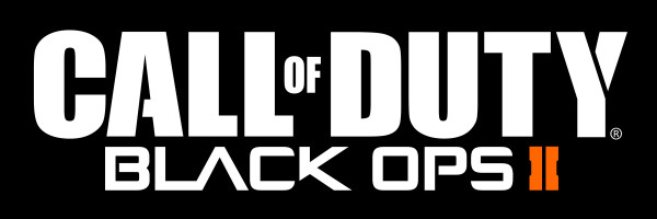 Call of Duty Black Ops II Logo