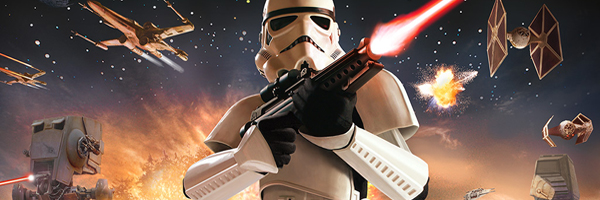Star Wars - Header