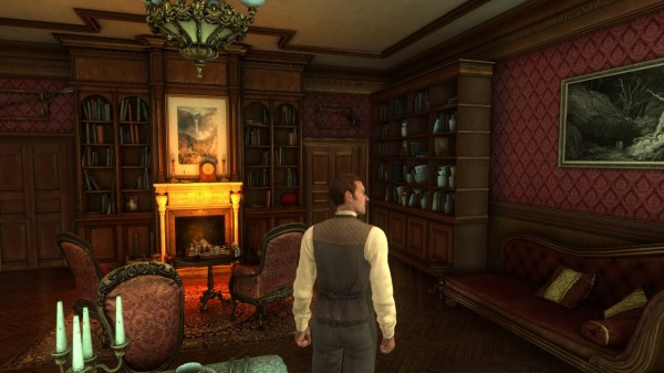 Sherlock Holmes: The Awakened free download, 100% safe and virus free downl