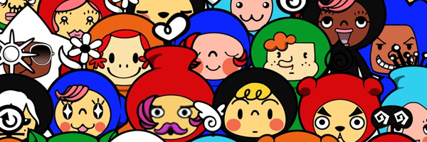 The Denpa Men header 2