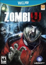 ZombiU boxart