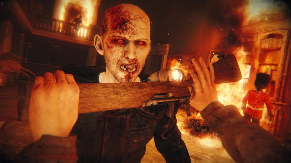 ZombiU screen 4