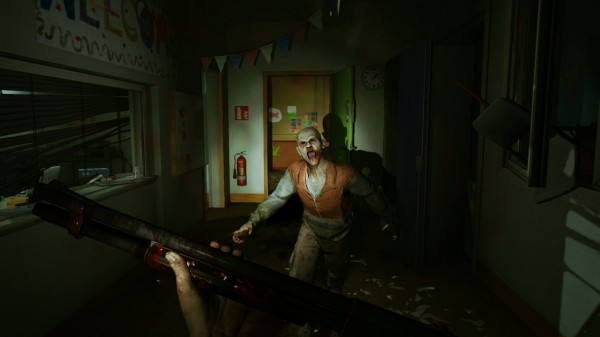 ZombiU screen 5
