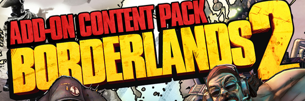 Borderlands 2 - Add on