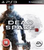 Dead space 3 - box
