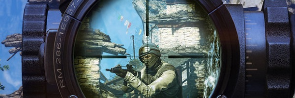 SniperBanner