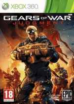 Gears of War: Judgement Review - box