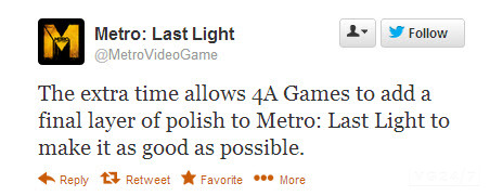 Metro-last-light-tweet