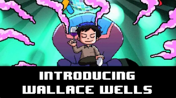 Wallace Throne