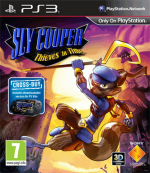 SlyCover
