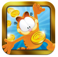 Garfield's Wild Ride icon