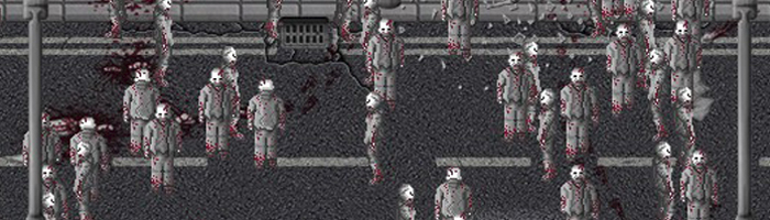 OMG HD Zombies header
