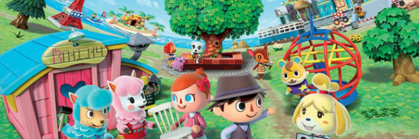 New Leaf Header