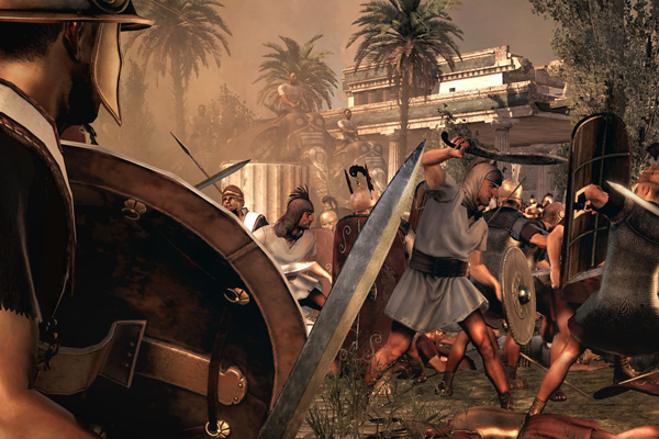 Total War_Rome II - 2