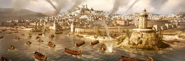 Total War_Rome II - Header