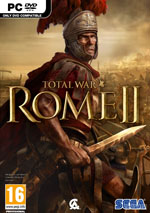 Total War_Rome II - box