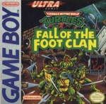 Fall of the Foot Clan
