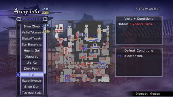 Warriors Orochi  Ultimate Crafting