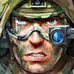 Machines at War 3 - iOS - icon