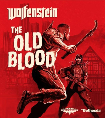 Wolfenstein_The_Old_Blood_cover