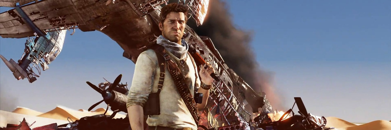 Uncharted Collection Review