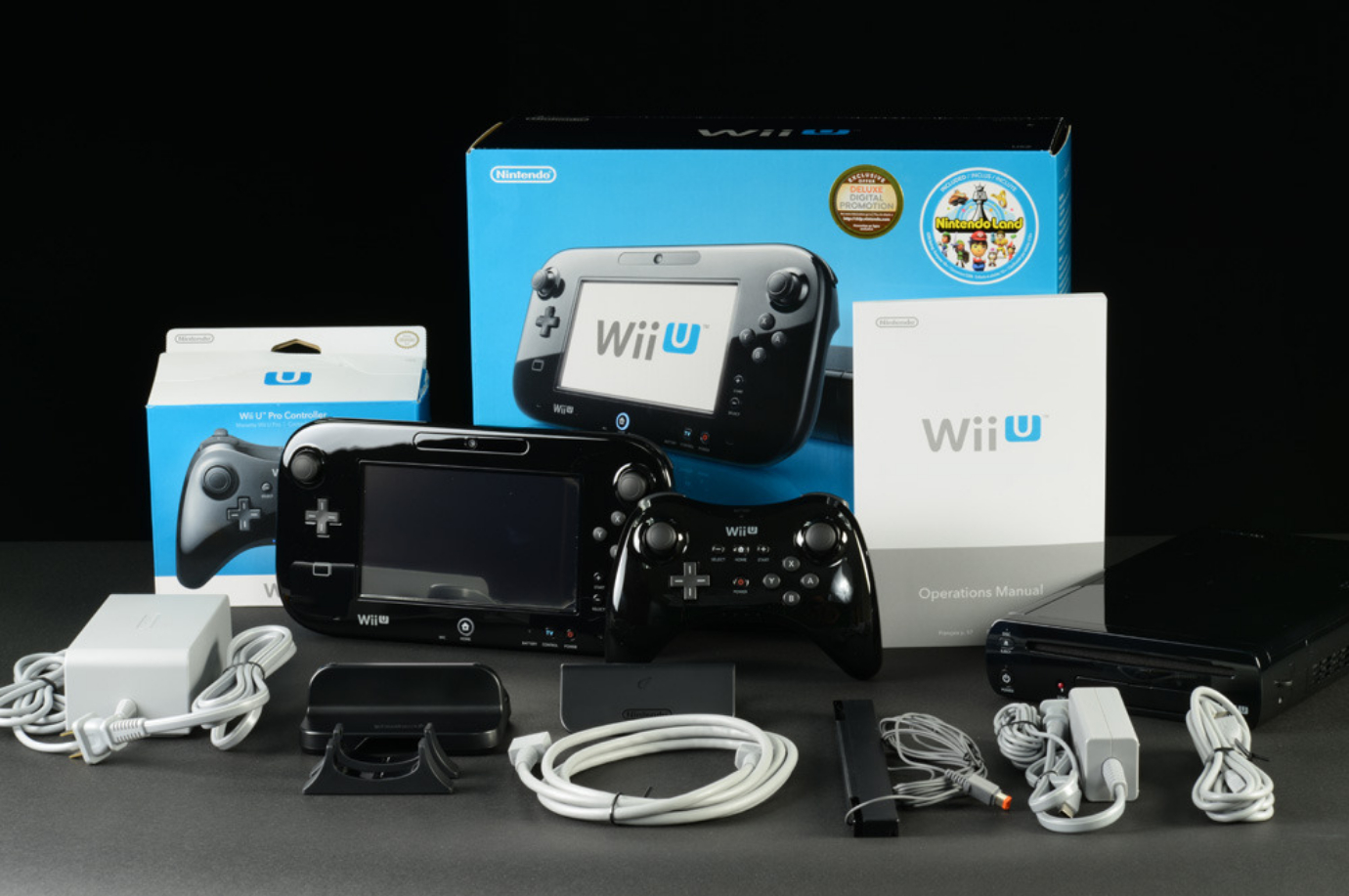 ... but the Wii U has frequently baffled both casual and hardcore alike.