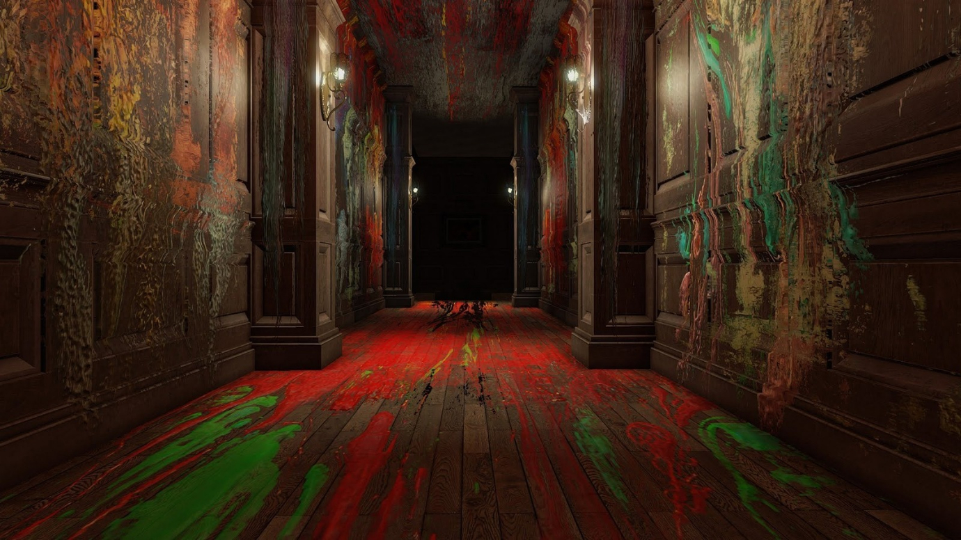 What lurks around the corner is compounded by what may suddenly appear right in front of you. Happily though, Layers of Fear offers far more than cheap jumps and shocks.