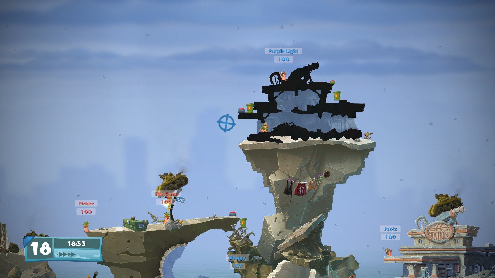 A building in Worms W.M.D.