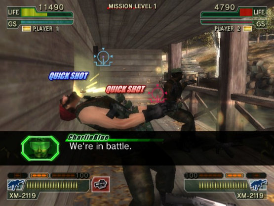 Download Ghost Squad Baixar Jogo Completo Full