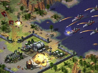 Command & Conquer: The First Decade | Rob A Game